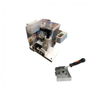EX-CBIT HV Cable Tubular Terminal Insertial Device